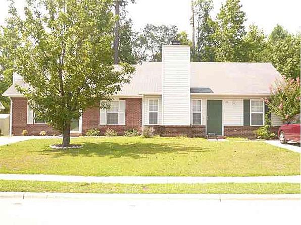 Homes In Jacksonville Nc 175 Brendra Drive Jacksonville