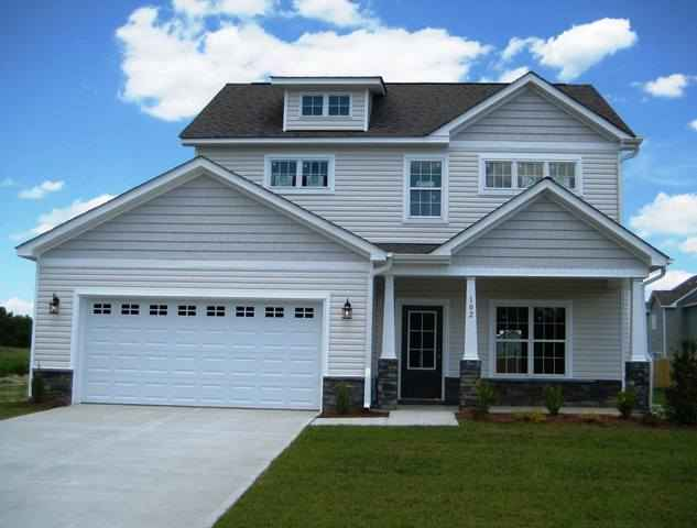 Home For Sale In Richlands North Carolina Single Family