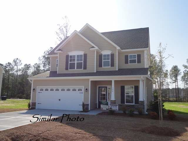 jacksonville nc real estate listings 106 lincoln court