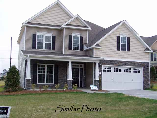 real estate listing single family home for sale in hubert