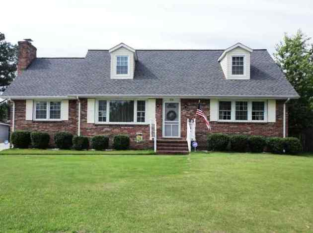 homes for sale jacksonville nc