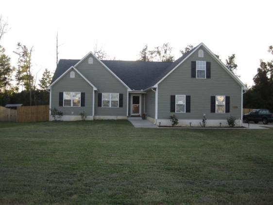 Richlands MLS 125644 NC North Carolina